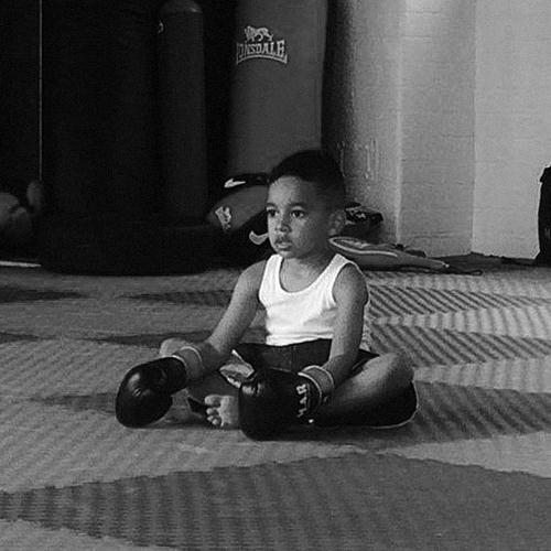 Kids K-1 Kickboxing / Thai Boxing