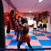 group class muay thai