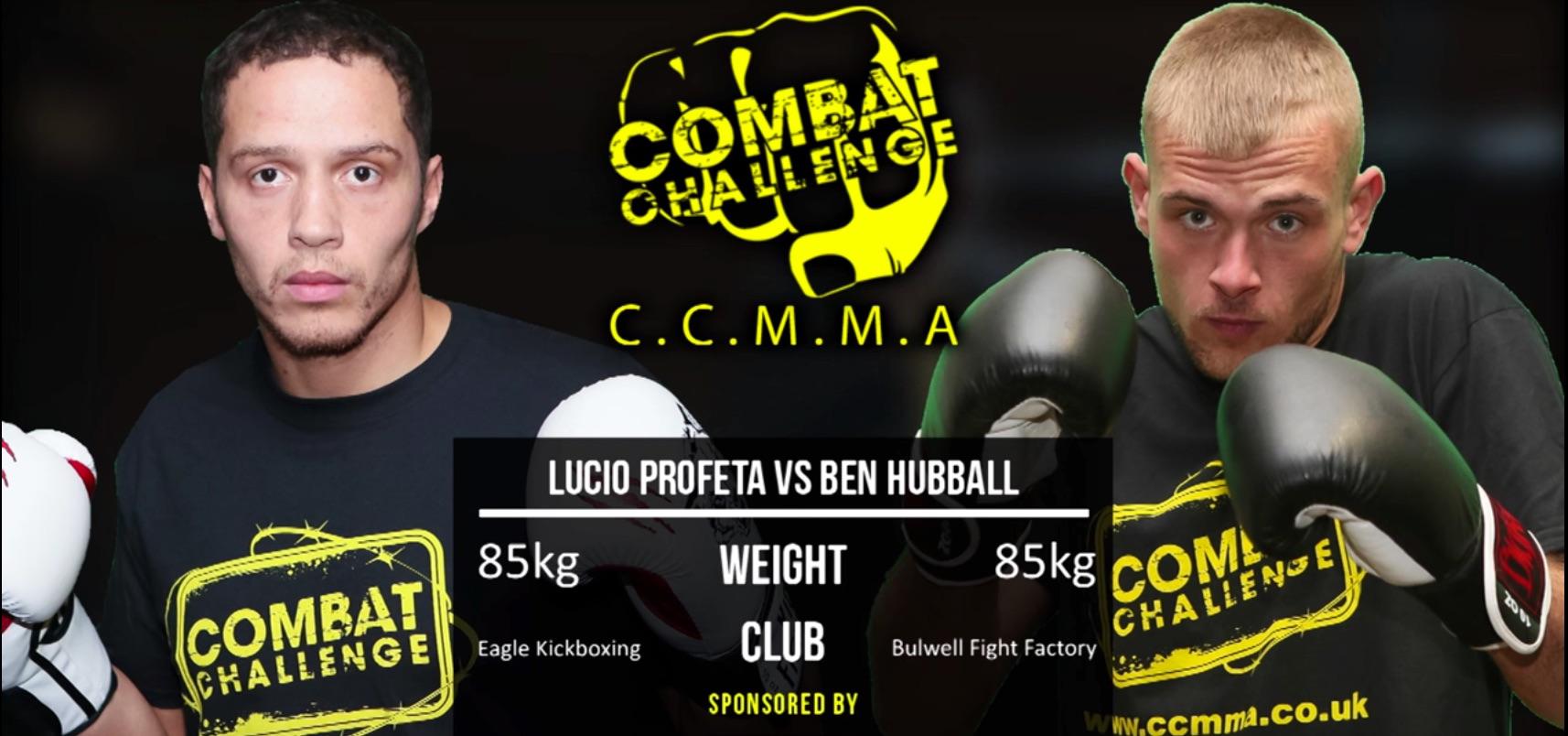 combat challenge blog