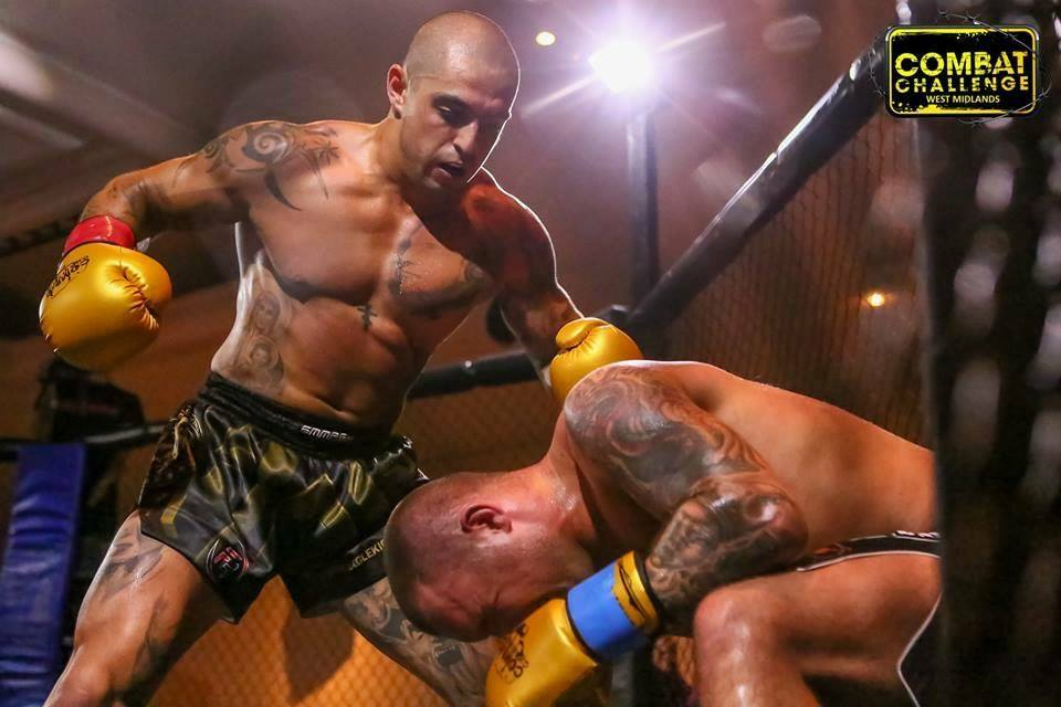 combat challenge