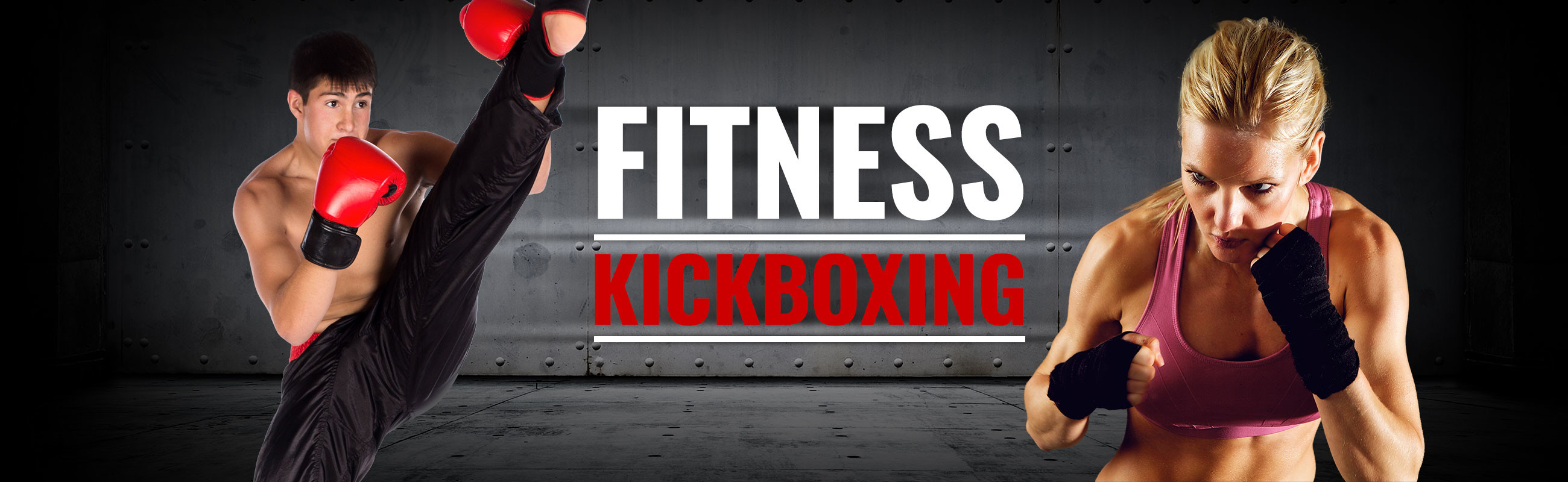 fitness-kickboxing